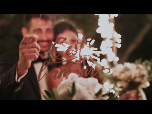 Il matrimonio di Luigi e Morena a Campi Salentina, Lecce 1