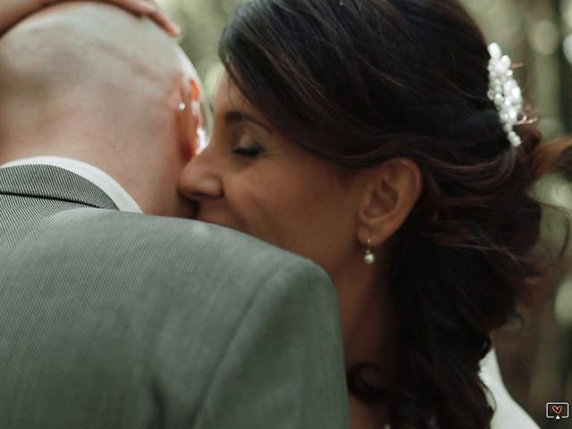 Il matrimonio di Federico e Ilaria a Ronciglione, Viterbo 1
