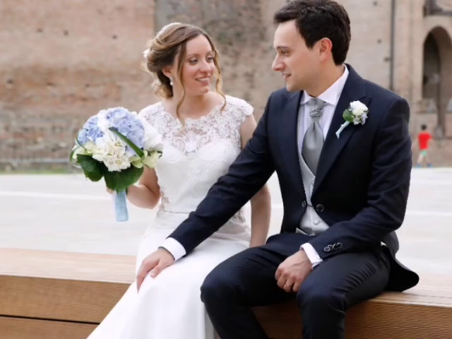 Il matrimonio di Valentina e Luca a Formigine, Modena 1