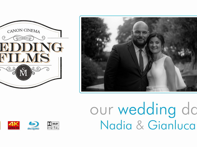 Il matrimonio di Gianluca e Nadia a Leno, Brescia 1