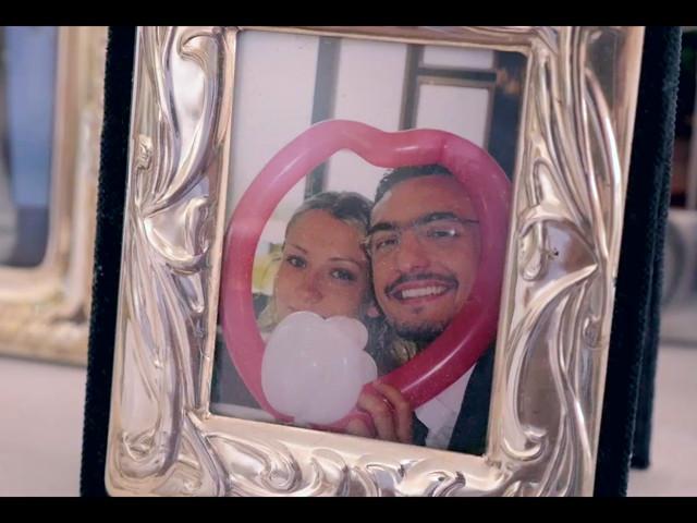 Il matrimonio di Alfonso e Antonella a Salerno, Salerno 2