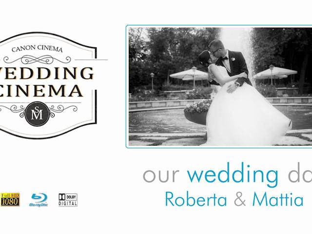 Il matrimonio di Mattia e Roberta a Flero, Brescia 1