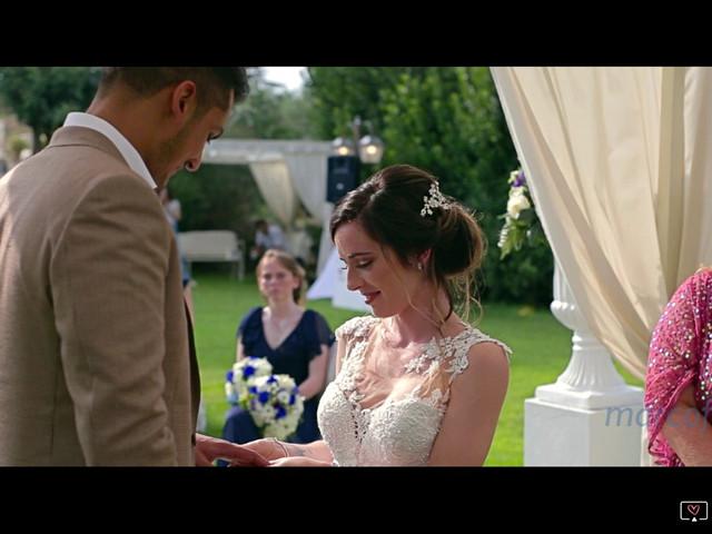 Il matrimonio di Charlotte e Ryan a Vizzini, Catania 1