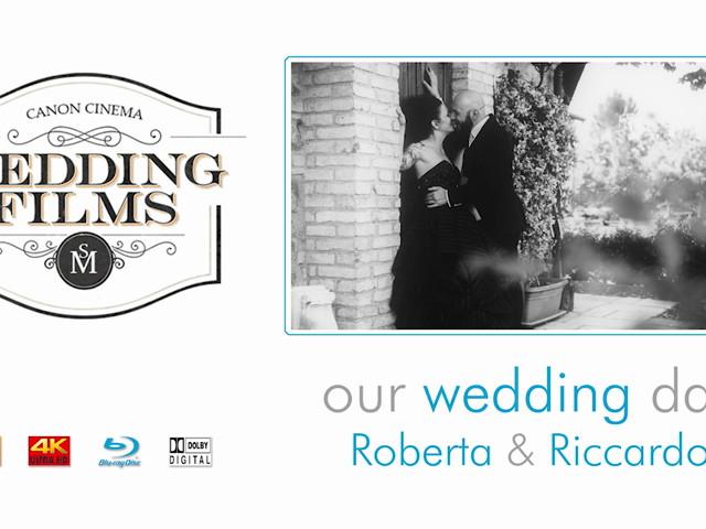 Il matrimonio di Riccardo e Roberta a Desenzano del Garda, Brescia 1