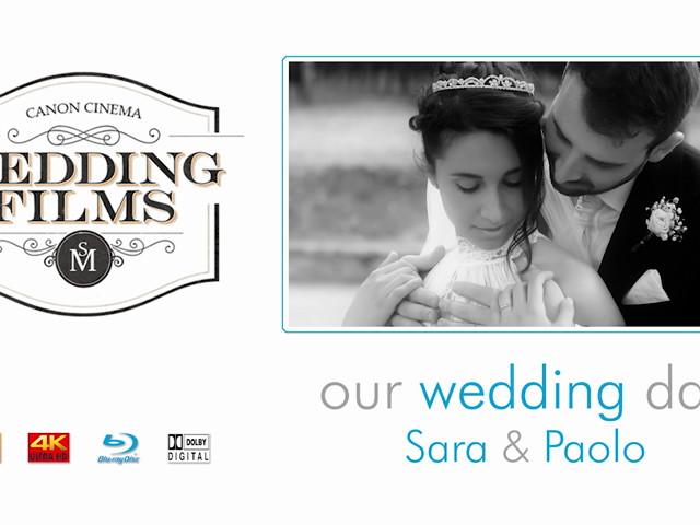 Il matrimonio di Paolo e Sara a Polpenazze del Garda, Brescia 1