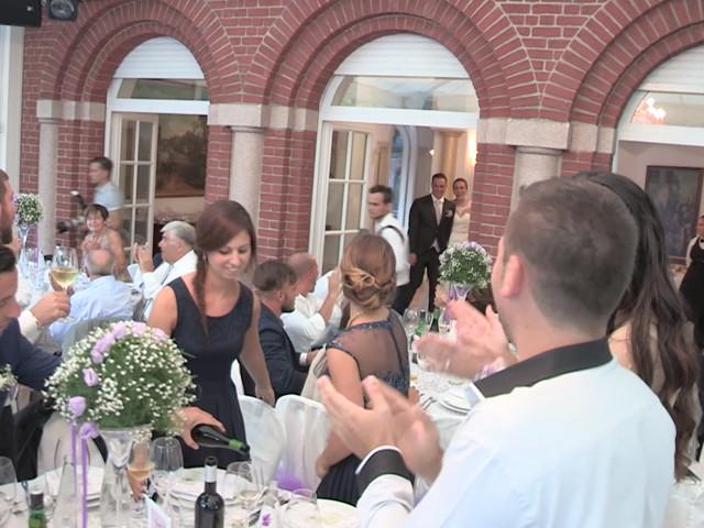 Il matrimonio di Alessandro e Denisa a Milano, Milano 1
