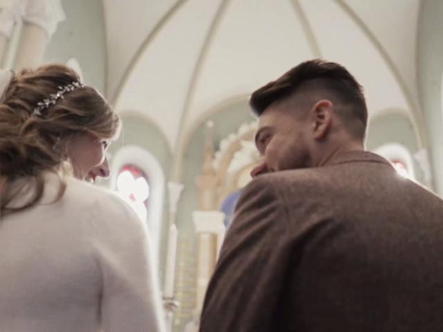 Il matrimonio di Andrea e Alessandra a Castelvetro di Modena, Modena 1