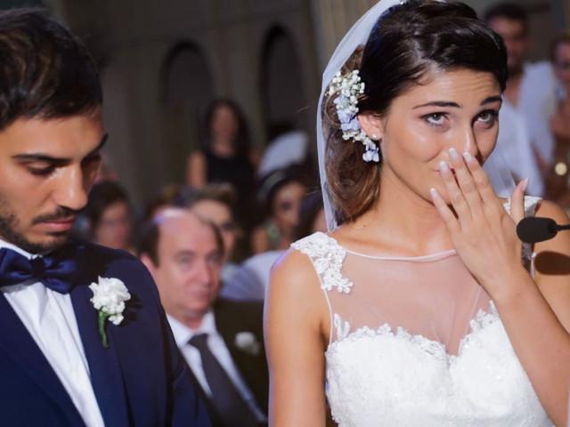 Il matrimonio di Paolo e Maria a Grottammare, Ascoli Piceno 1