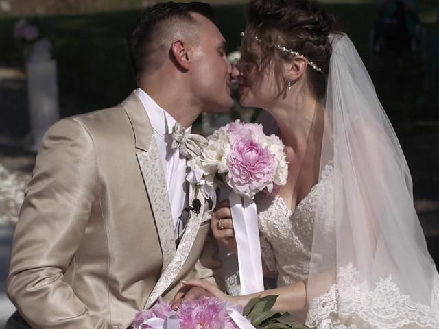 Il matrimonio di Marco e Morgana a Mazzano, Brescia 1