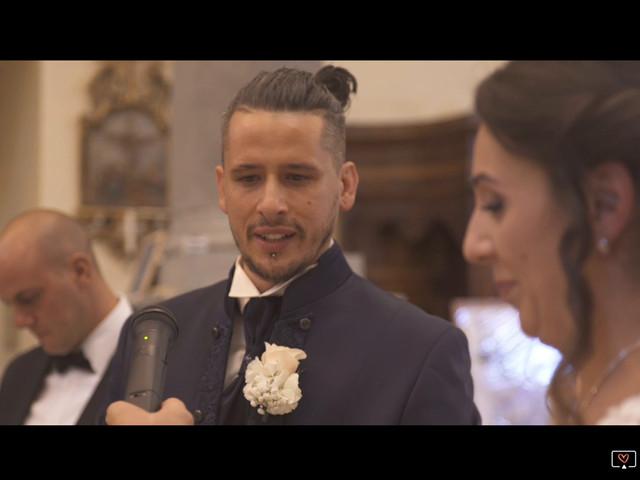 Il matrimonio di Michele e Jessica a Porretta Terme, Bologna 1