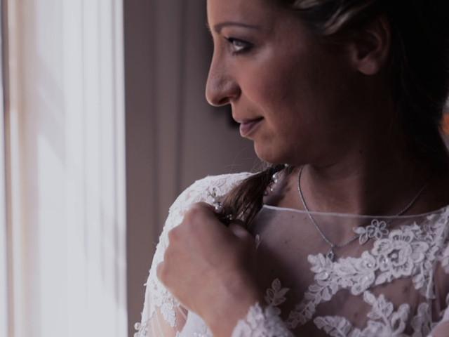 Il matrimonio di Mattia e Benedetta a Gambettola, Forlì-Cesena 1