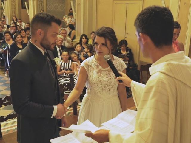 Il matrimonio di Arianna e Emanuele a Reggio nell'Emilia, Reggio Emilia 1