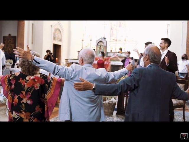 Il matrimonio di Elena e Davide a Padova, Padova 1