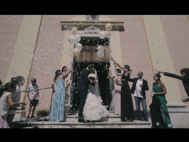 Il matrimonio di Riccardo e Martina a Sarzana, La Spezia 1