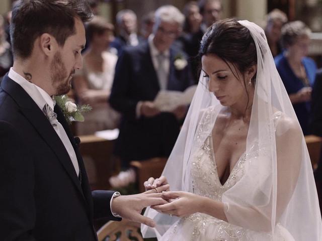 Il matrimonio di Pietro e Arianna a Cisano Bergamasco, Bergamo 1