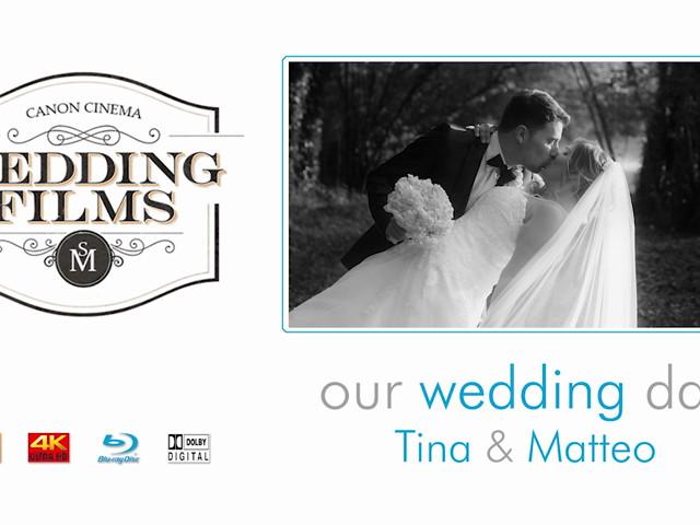 Il matrimonio di Matteo e Tina a Cremona, Cremona 1