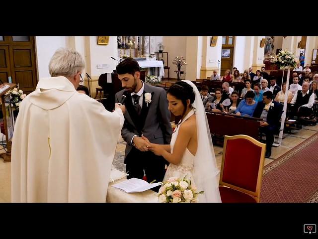 Il matrimonio di Katia e Stefano a Due Carrare, Padova 1