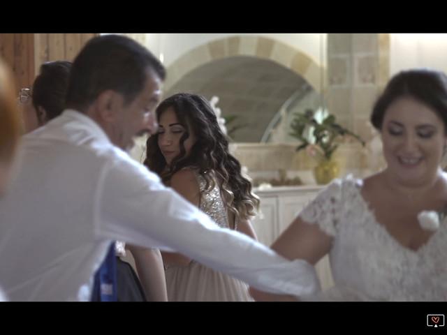 Il matrimonio di Daniele e Serena a Taranto, Taranto 1