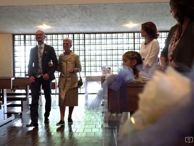 Il matrimonio di Andrea e Rossana a Como, Como 1