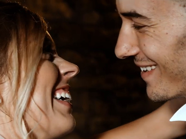 Il matrimonio di Eleonora e Gianluca a San Marino, San Marino 1