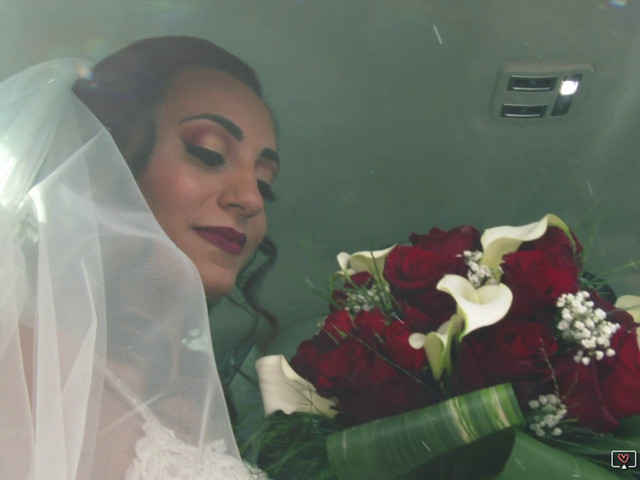 Il matrimonio di Chiara e Gianluca a Modena, Modena 1