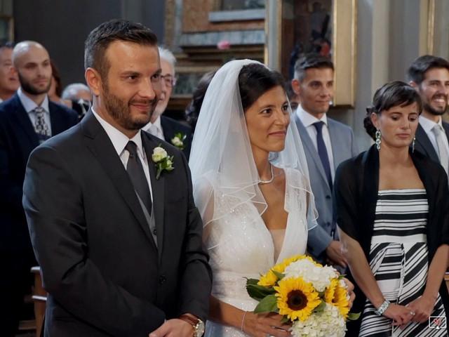 Il matrimonio di Filippo e Grazia a Parma, Parma 1