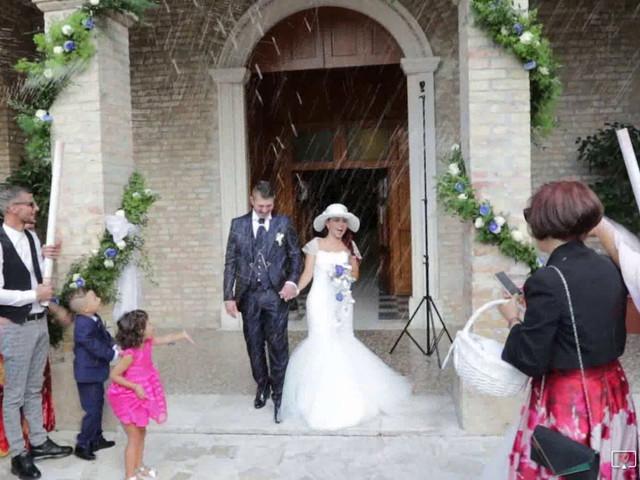 Il matrimonio di Paolo e Tania a Giulianova, Teramo 1