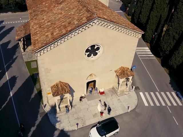 Il matrimonio di Flavio e Francesca a Vittorio Veneto, Treviso 1