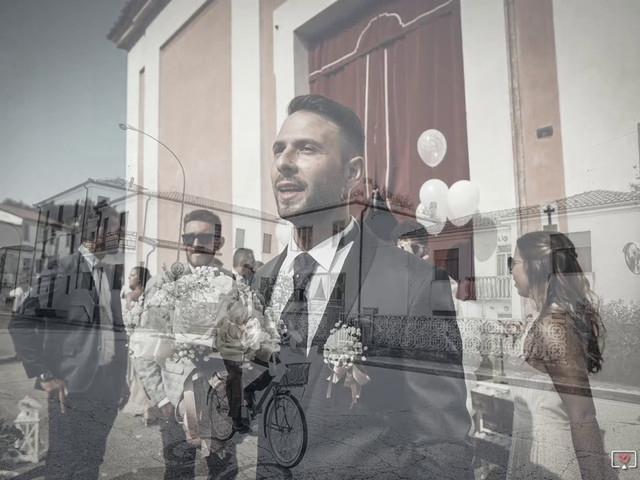 Il matrimonio di Andrea e Francesca a Polesella, Rovigo 1