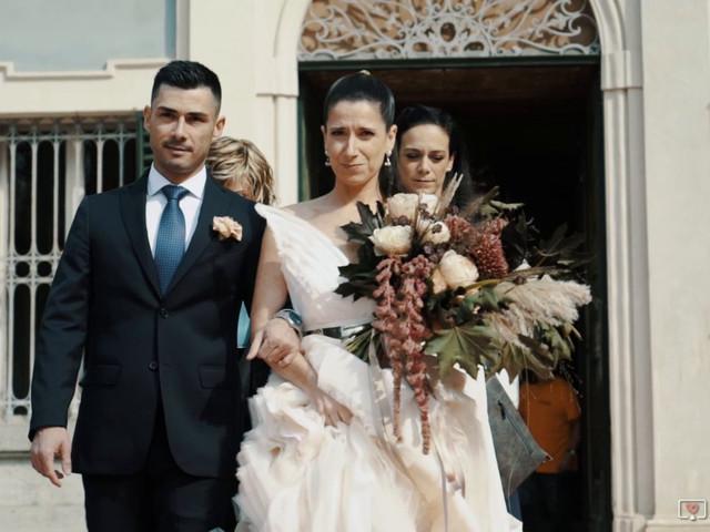 Il matrimonio di Daniele e Maria Luisa a Parma, Parma 1