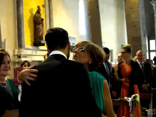 Il matrimonio di Alessandro e Serena a Pisa, Pisa 1