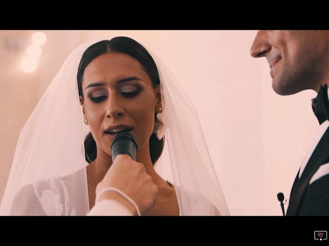 Il matrimonio di Antonio e Rossana a Mottola, Taranto 1