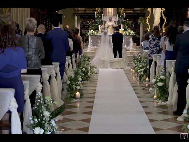 Il matrimonio di Andrea e Alice a Iseo, Brescia 1