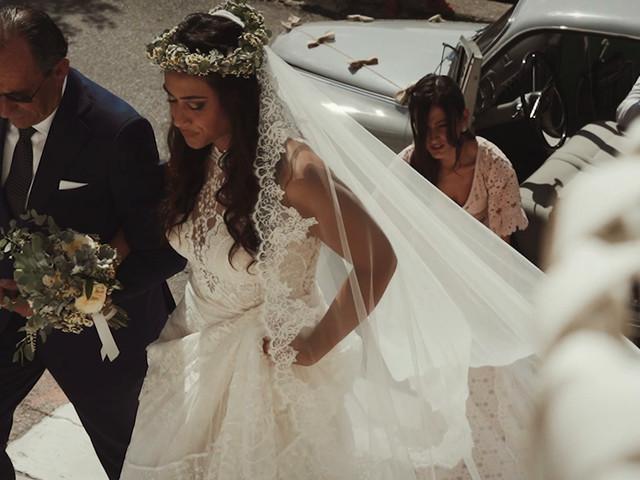 Il matrimonio di Enrico e Rosalia a Potenza, Potenza 1