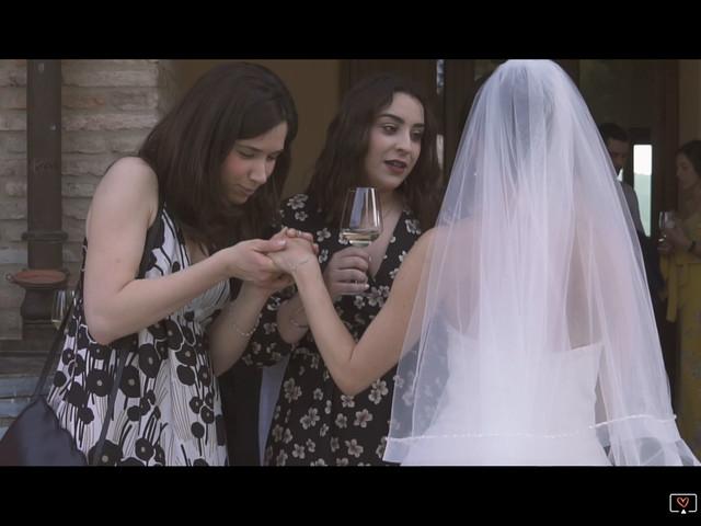 Il matrimonio di Giovanni e Eliana a Bologna, Bologna 1