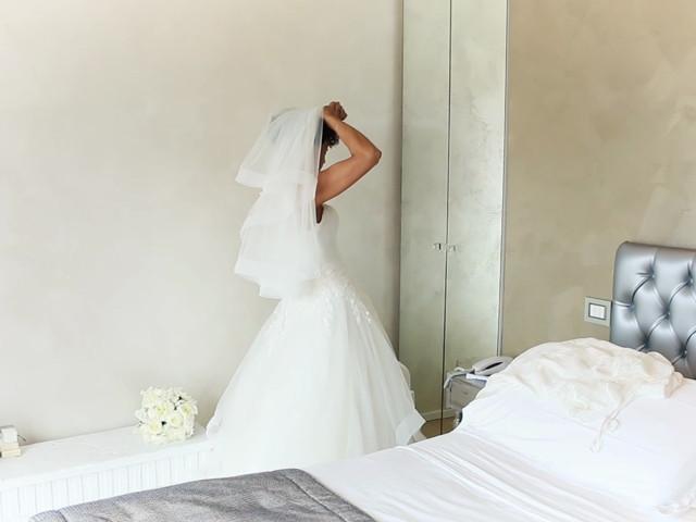 Il matrimonio di Nicola e Laura a Jesolo, Venezia 1