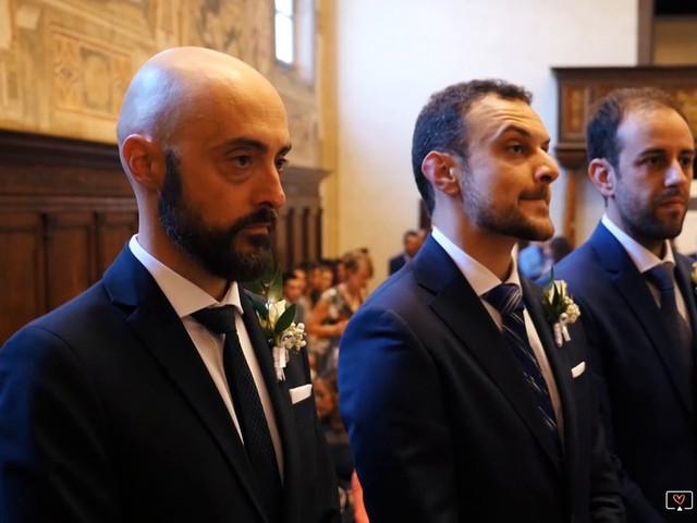 Il matrimonio di Federico e Ilenia a Gubbio, Perugia 1