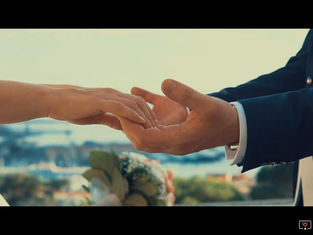 Il matrimonio di Alberto e Sara a Genova, Genova 1