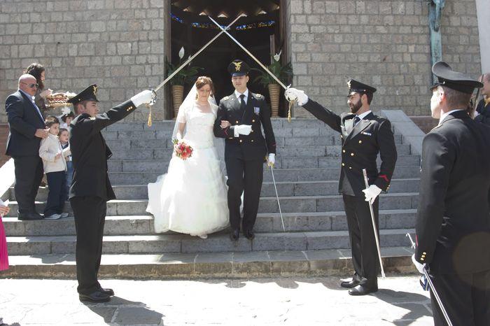 Matrimonio In Alta Uniforme Esercito : Matrimonio in divisa moda nozze forum