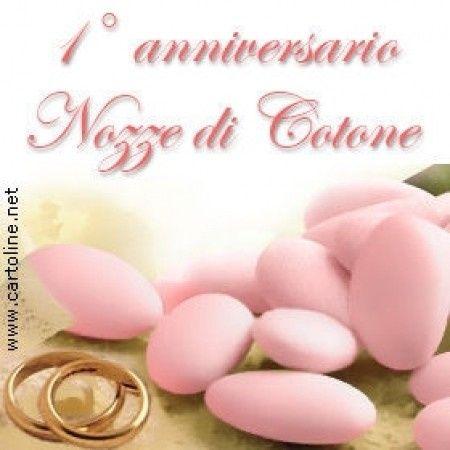 Auguri Per Primo Anniversario Di Matrimonio.Matrimonio Blog Primo Anniversario Di Matrimonio