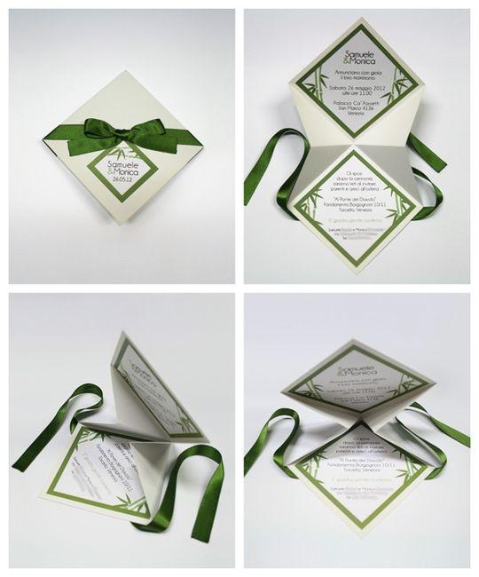 Partecipazioni Matrimonio In Word : Quale programma usate per fare le partecipazioni fai da