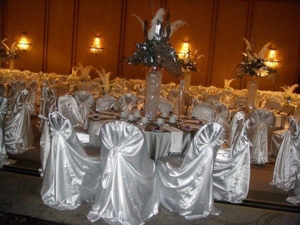Decorazioni - Organizzazione matrimonio - Forum Matrimonio.com