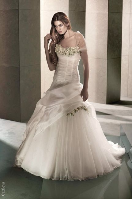 Quanto costa un abito da sposa armani